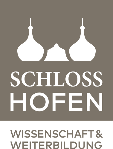 Logo Schloss Hofen