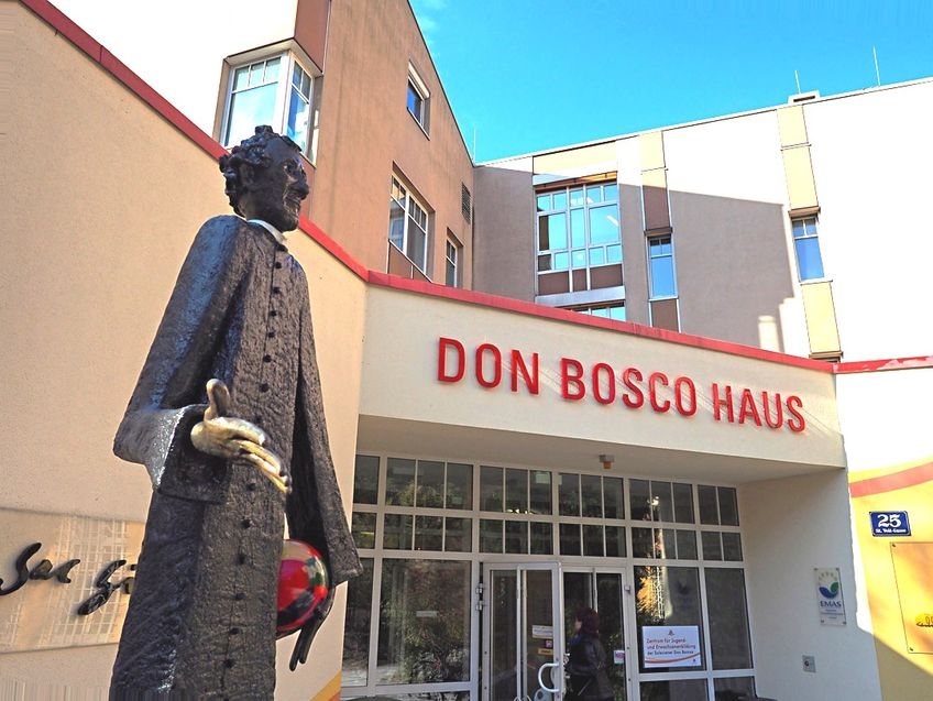 DON BOSCO HAUS