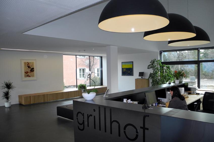 Tiroler Bildungsinstitut Grillhof