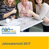 Jahresbericht 2017 Bildungshäuser