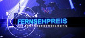 52. Fernsehpreise der Österreichischen Erwachsenenbildung verliehen