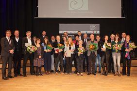Radiopreis der Erwachsenenbildung PreisträgerInnen