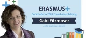 Erasmus+ Ambassador