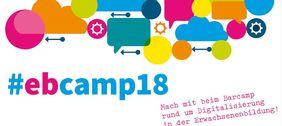 Barcamp, Erwachsenenbildung, Digitalisierung, Bildungshaus, Bildungshäuser