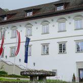 Bildungshaus Schloss Hofen; Foto: Werner Micheli