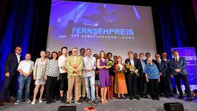 Fernsehpreis der Erwachsenenbildung Foto: Thomas Jantzen/ORF