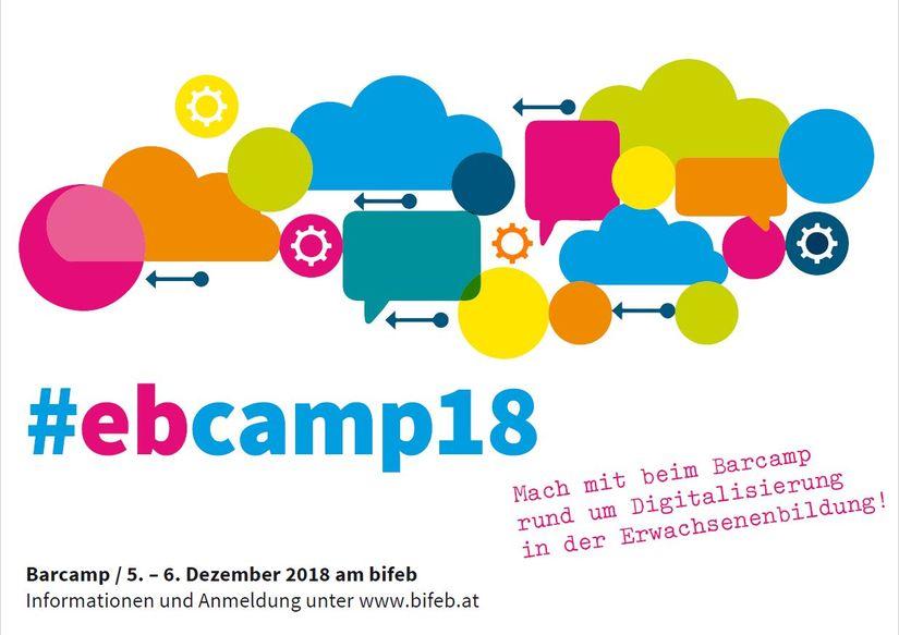Barcamp, Erawchsneenbildung, Digitalisierung, Bildungshaus, Bildungshäuser,