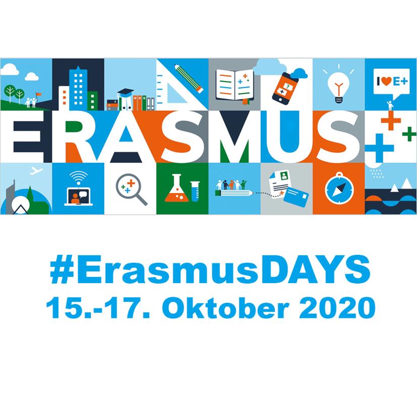 #erasmusdays2020, ARGE BHÖ, Aktuelles