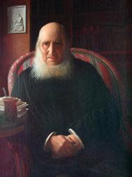 Nikolaj Frederik Severin Grundvig