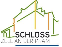 Logo Bildungsschlösser OÖ Schloss Zell/Pram