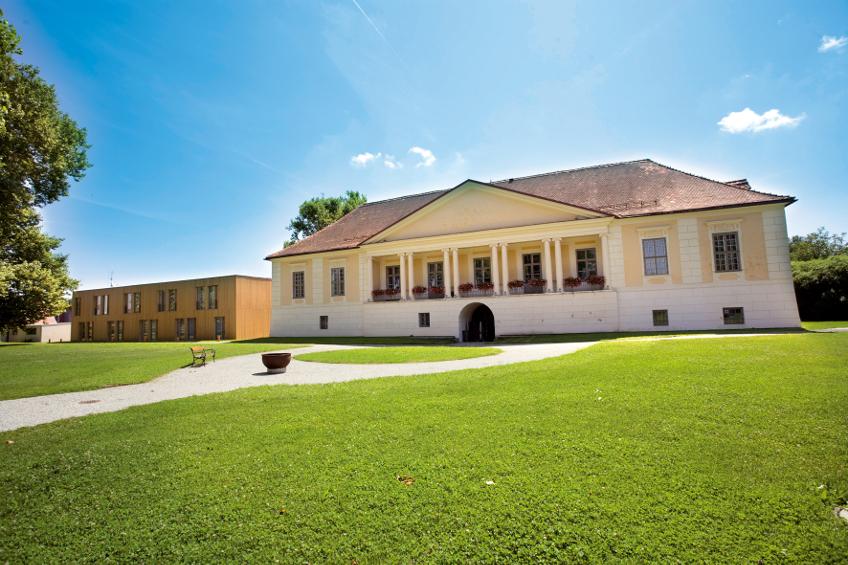 Bildungshaus Schloss Retzhof