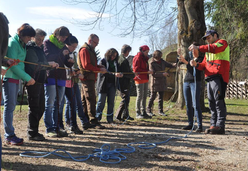 Forstliche Ausbildungsstätte Pichl